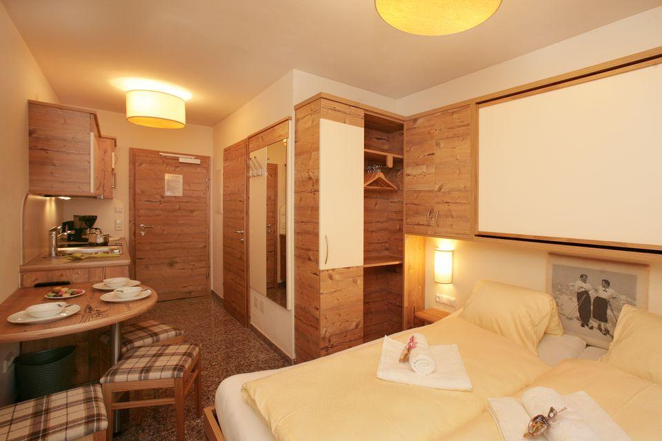Apartments Intown Apartment Ferienanlage Und Reitanlage
